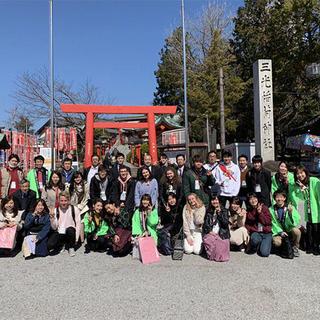 名古屋熱田RAC 3月第一例会「名古屋熱田ローターアクト例会及び国際交流を終えて」