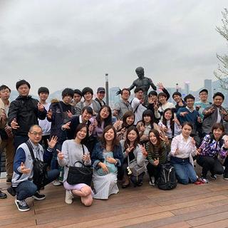 海外研修・香港で学んだこと