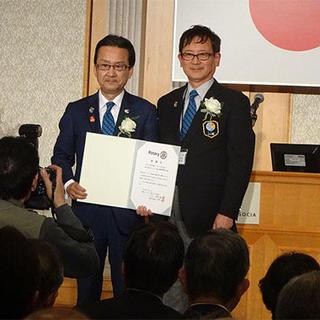 IM報告 東名古屋分区