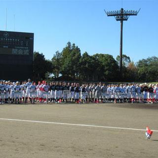 【経過報告】第25回豊田東ロータリークラブ杯争奪軟式少年野球大会